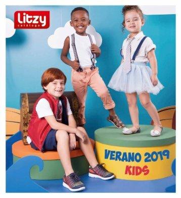 Litzy - Kids Verano 19