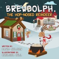 Brewdolph the Hop-Nosed Reindeer (Sample)