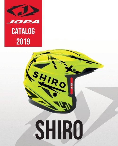 Jopa Katalog 2019-Shiro