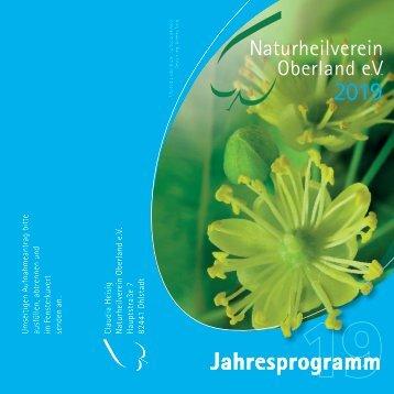 NHV_Jahresprogramm_2019