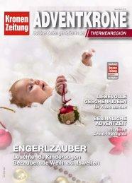 Adventkrone Engerlzauber 2018-11-22