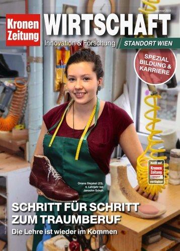 Wirtschaftstandort Wien 2018-11-10