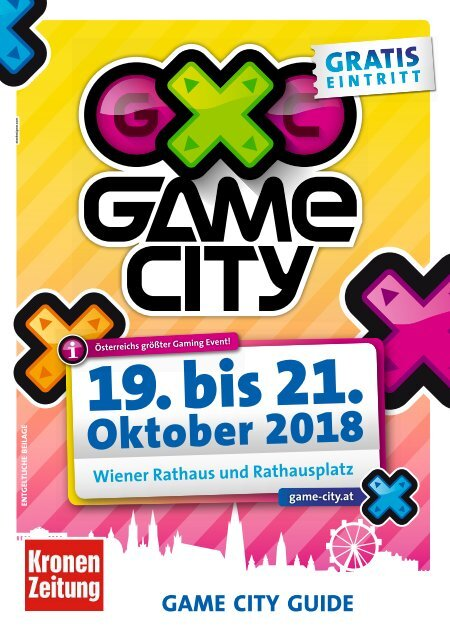 Game City Guide 2018-10-17