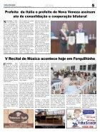 Jornal Volta Grande | Edição1142 Forq/Veneza - Page 5