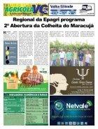 Jornal Volta Grande | Edição1142 Forq/Veneza - Page 7