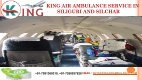Take King Air Ambulance in Siliguri and Silchar with Giveaway Price Rate - Page 3