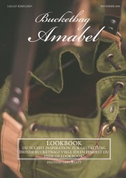 Lookbook Amabel