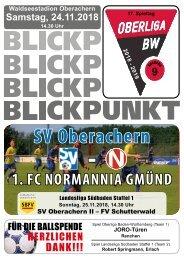 Blickpunkt-09_2018_11-24_Normannia-Gmünd_2018-11-25_FV-Schutterwald
