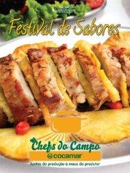 Revista Chefs Campo 2016
