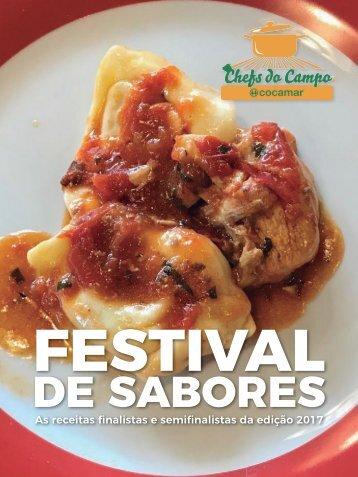 REVISTA CHEFS DO CAMPO 2017