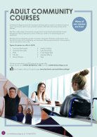 Adult Course Guide January 2019 - Page 6