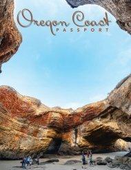 Oregon Coast Passport