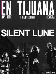 En Tijuana Hay Rock Revista - Edicion 87
