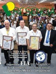 Revista Presencia Acapulco 1126