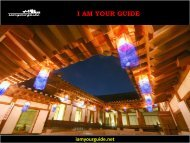Korean Folk Village Tour - Iamyourguide