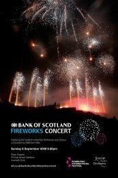 Download programme - 2009 - Edinburgh International Festival