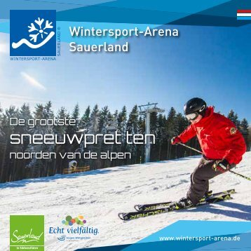 Wintersport-Arena Sauerland Bookelt