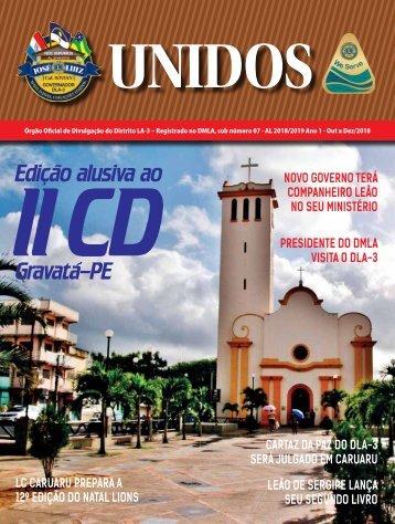 UNIDOS_Boletim 2018 EDIÇÃO 04 Digital