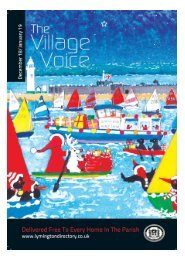 The Village Voice Dec 18 Jan 19