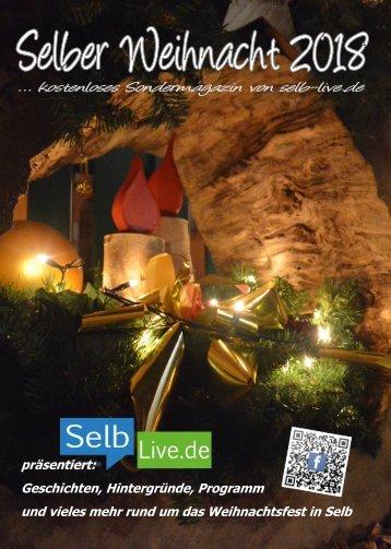Selber Weihnacht 2018