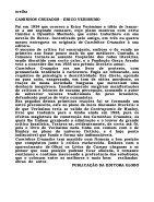 Caminhos Cruzados - Erico Verissimo - Page 5