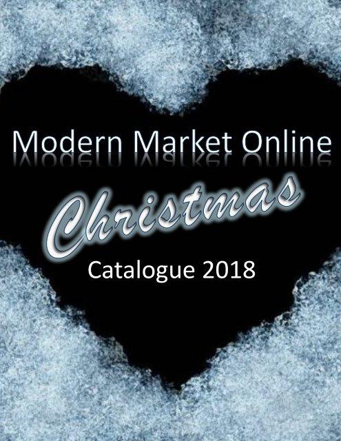 Christmas Catalogue 2018