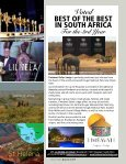 Tourism Tattler Issue 4 2018 - Page 5