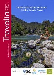 Catálogo Trovalia  2018-19