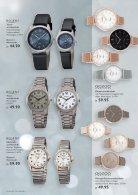 Uhren und Schmuck Prospekt - Seite 7
