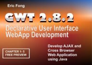 GWT 2.8.2 Declarative User Interface WebApp Development