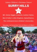 Summer School Holiday Guide 2018/19 Sydney City - Page 4