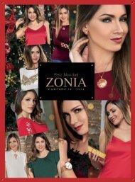 Zonia - Feliz Navidad 2018
