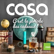 Casa catalogue 26 nov 2018-6 jan 2019