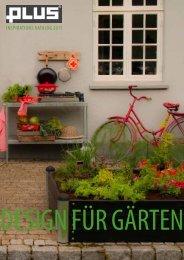 Design im garten - Brander AG