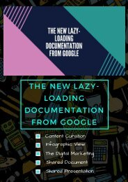 THE NEW LAZY-LOADING DOCUMENTATION FROM GOOGLE