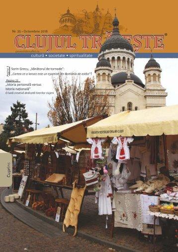 Povești de Suflet - Clujul Trăiește Nr. 25