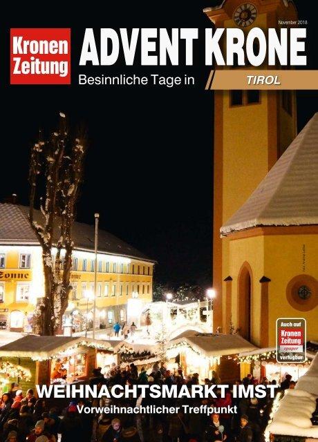 Advent Krone Tirol 2018-11-25