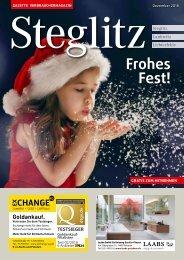 Gazette Steglitz Dezember 2018