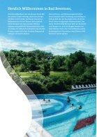 Urlaubsmagazin Bad Bevensen 2019 - Seite 2