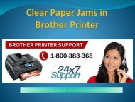 brother printer pdf