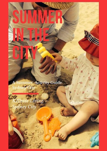 Summer School Holiday Guide 2018_2
