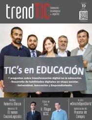 Revista trendTIC Ed. 19