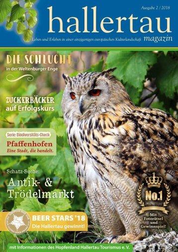 hallertau Magazin_2018-2