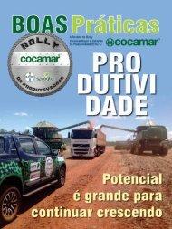 Revista Boas Práticas Cocamar 2017