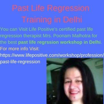 past-life-regression-workshop-Delhi