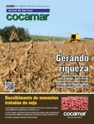 Jornal Cocamar Janeiro 2016