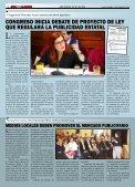 REVISTA PERÚ TV RADIOS NOV -  DIC 2018 - Page 4