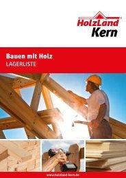 Kern_Bauen mit Holz_2018