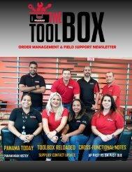 Toolbox Nov 2018