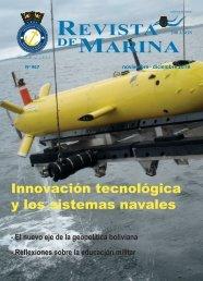 Indice Revista de Marina 967